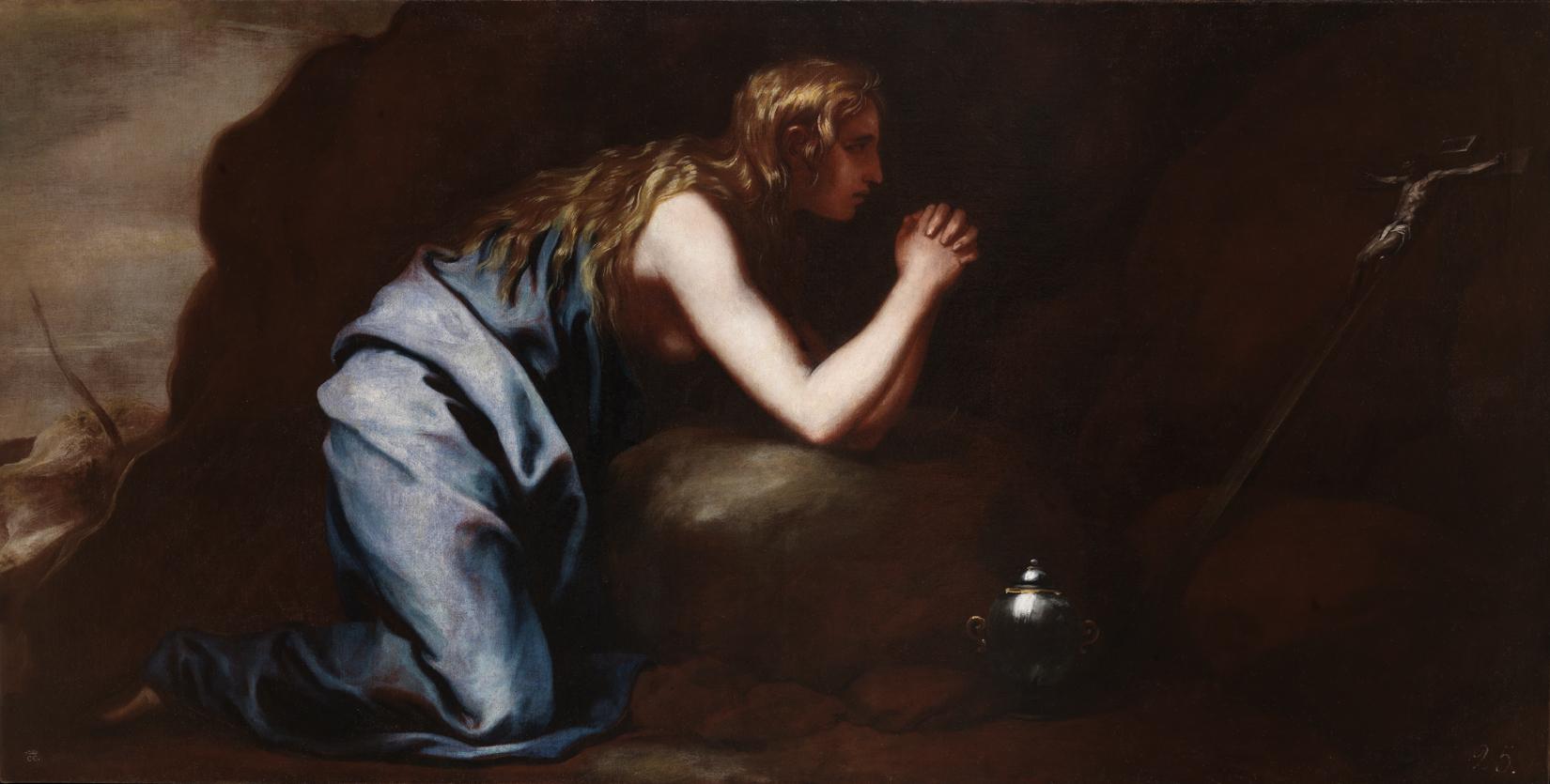 Magdalena Penitente de Cano